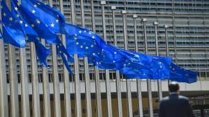 Die EU kürzt sich das Budget