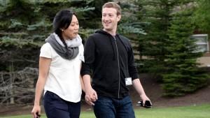 Facebooks Schule für arme Kinder