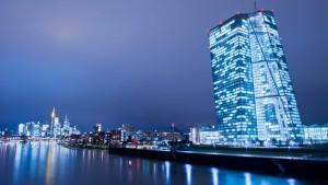 EZB will Anleihekäufe nationalen Notenbanken überlassen