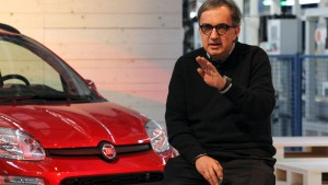 VW attackiert Marchionne