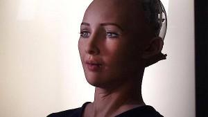 Roboterfrau bekommt saudische Staatsbürgerschaft