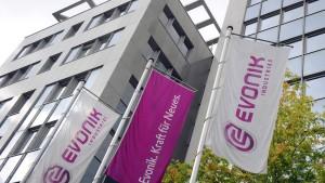 Evonik-Börsenträume abermals geplatzt