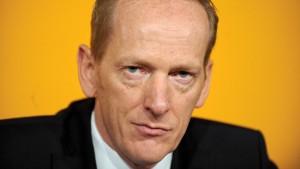 Neumann soll Opel aus der Krise führen