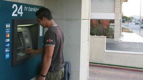 Gruene fordern Restrukturierung des zyprischen Bankensektors