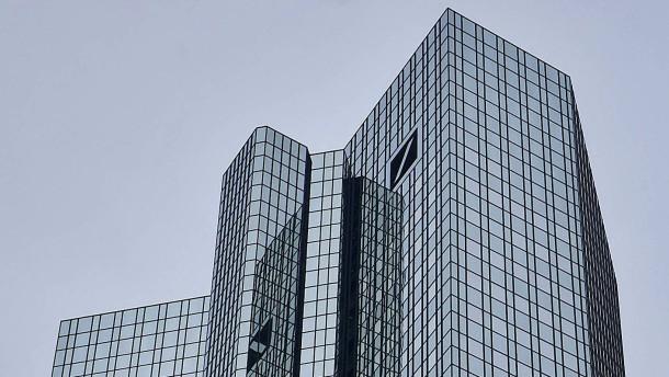 Brisante Panne: 21-Milliarden-Euro-Fehlüberweisung der Deutschen Bank