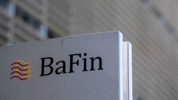 Bafin zeigt Mitarbeiter wegen Wirecard-Insiderhandels an
