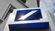 Keine Entwarnung für die Deutsche Bank
