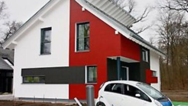 immobilien ein haus ohne heizung aber mit tankstelle unternehmen faz. Black Bedroom Furniture Sets. Home Design Ideas