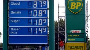 BP streicht 600 Stellen in Deutschland