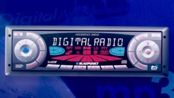 Der Abschied vom analogen Radio
