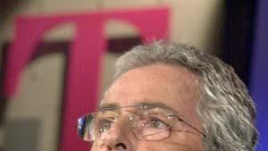 Medien verstärken Druck auf Ron Sommer