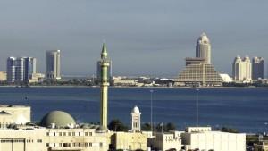 Qatar steigt bei Hochtief ein