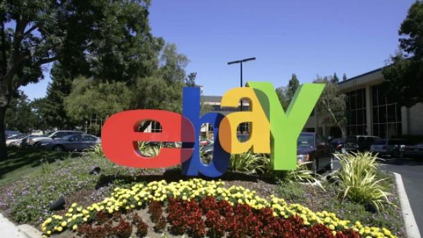 Ebay streicht 10 Prozent der Stellen