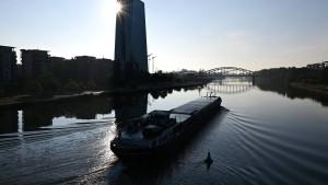 """""""Die EZB hat alle Restriktionen fallen lassen"""""""