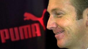 Puma rechnet mit einem stärkeren Gewinnwachstum