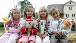 Viel Geld für Kinder - wenig Wirkung