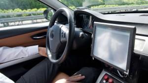 Dobrindt will Ethikregeln für autonome Autos umsetzen