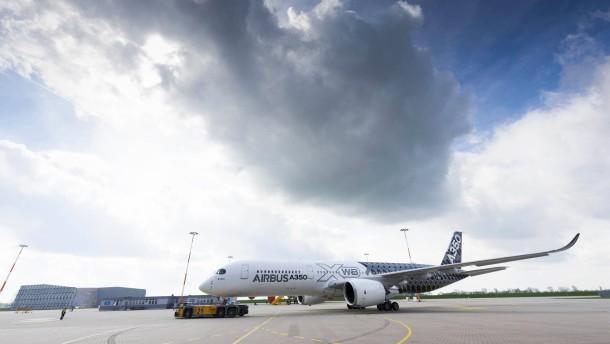 Airbus verliert 16-Milliarden-Auftrag