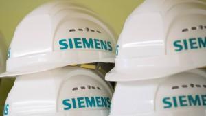 Was taugt die Aktie von Siemens Energy?
