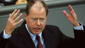 "Steinbrück: Kein ""Eskalationsmechanismus"""