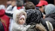 Schulden machen für die Flüchtlinge?