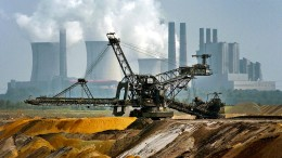 Neuer Streit um den deutschen Kohleausstieg