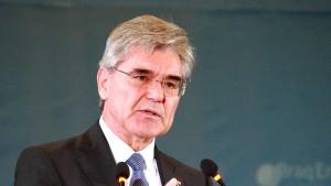 Siemens bereitet Führungswechsel vor