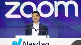 Zoom will für 15 Milliarden Dollar zukaufen
