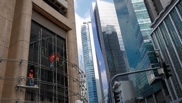 Philippinische Banken wissen nichts von den Wirecard-Milliarden