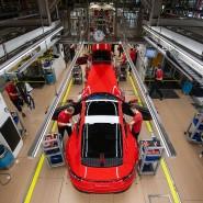 Die strengen CO2-Regeln aus Brüssel könnten die deutsche Autoindustrie Milliarden kosten.