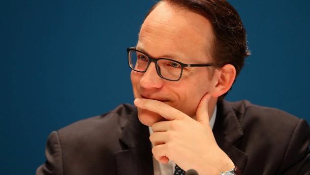Krebber soll RWE-Chef werden