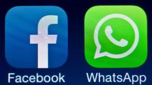 EU-Kommission nimmt Facebook ins Visier