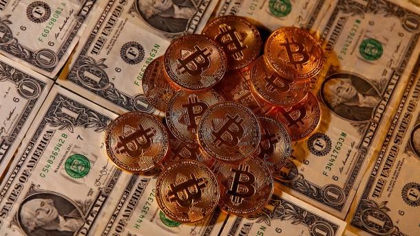 Ein wichtiger Test für digitales Geld gelingt