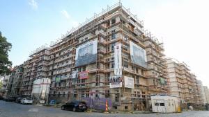 Wohnungsbau wird immer teurer