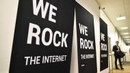 Gerade rockt's garnicht: Rocket Internet macht Verlust.