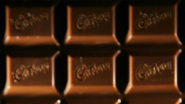 Kraft will Cadbury feindlich übernehmen