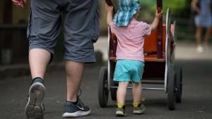 Elternzeit verkürzt Jahresurlaub