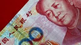 Wie Privatanleger vom steigenden Yuan profitieren