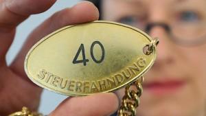 Finanzgericht stoppt internationalen Austausch von Steuerdaten