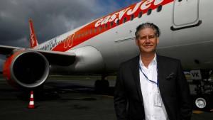 Easyjet verspricht CO2-neutrale Flüge