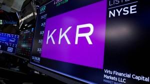 KKR trennt sich von Pro Sieben-Aktienpaket