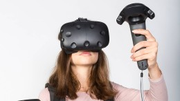 Besser die VR-Brille aufsetzen, wenn es mal ernst wird