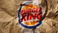 Bewegung im Streit um Burger King