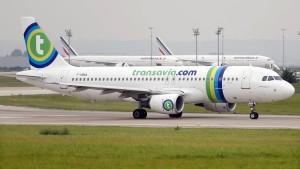 Air France-KLM bietet Billigfliegern die Stirn