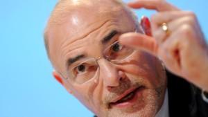 Oracle beruft Apotheker in Zeugenstand gegen SAP