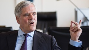 Bundesbank kritisiert Amerikas Banken-Strafen