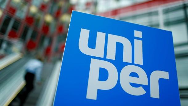 Uniper will Frankreich-Geschäft an tschechischen Konkurrenten verkaufen