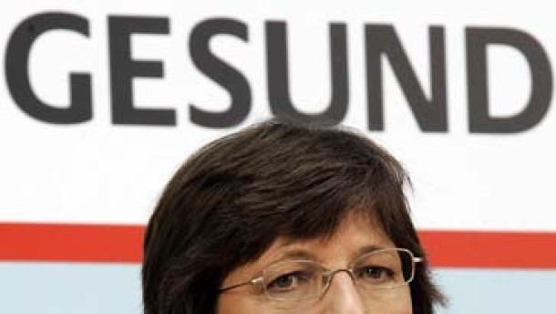 Schmidt weist Forderung nach Generalrevision zurück