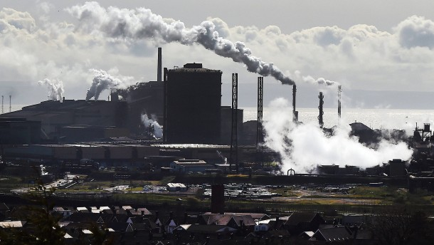 Thyssen-Krupp und Tata machen Zugeständnisse