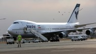 Iran bestellt jetzt auch viele Flieger von Boeing